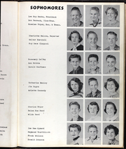Page 13, 1956 Edition, Metz High School - Cardinal Yearbook (Metz, MO) online yearbook collection
