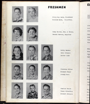 Page 14, 1956 Edition, Metz High School - Cardinal Yearbook (Metz, MO) online yearbook collection