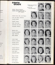 Page 15, 1956 Edition, Metz High School - Cardinal Yearbook (Metz, MO) online yearbook collection