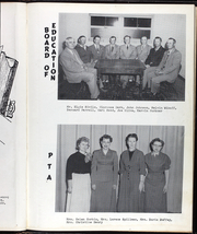 Page 7, 1956 Edition, Metz High School - Cardinal Yearbook (Metz, MO) online yearbook collection