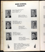Page 8, 1956 Edition, Metz High School - Cardinal Yearbook (Metz, MO) online yearbook collection
