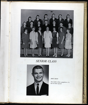 Page 11, 1965 Edition, Metz High School - Cardinal Yearbook (Metz, MO) online yearbook collection