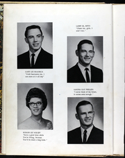 Page 12, 1965 Edition, Metz High School - Cardinal Yearbook (Metz, MO) online yearbook collection