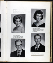 Page 13, 1965 Edition, Metz High School - Cardinal Yearbook (Metz, MO) online yearbook collection
