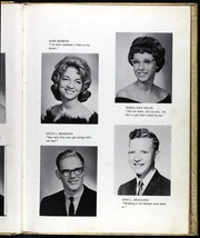 Page 15, 1965 Edition, Metz High School - Cardinal Yearbook (Metz, MO) online yearbook collection