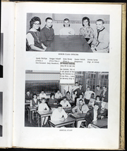 Page 17, 1965 Edition, Metz High School - Cardinal Yearbook (Metz, MO) online yearbook collection