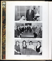 Page 8, 1965 Edition, Metz High School - Cardinal Yearbook (Metz, MO) online yearbook collection