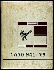 Page 1, 1968 Edition, Metz High School - Cardinal Yearbook (Metz, MO) online yearbook collection