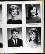 Page 9, 1968 Edition, Metz High School - Cardinal Yearbook (Metz, MO) online yearbook collection