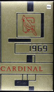 Page 1, 1969 Edition, Metz High School - Cardinal Yearbook (Metz, MO) online yearbook collection