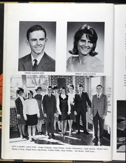 Page 16, 1969 Edition, Metz High School - Cardinal Yearbook (Metz, MO) online yearbook collection