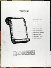 Page 6, 1969 Edition, Metz High School - Cardinal Yearbook (Metz, MO) online yearbook collection