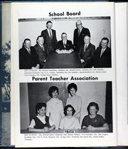 Page 10, 1970 Edition, Metz High School - Cardinal Yearbook (Metz, MO) online yearbook collection