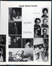 Page 13, 1970 Edition, Metz High School - Cardinal Yearbook (Metz, MO) online yearbook collection