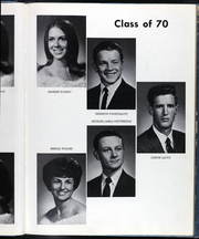 Page 17, 1970 Edition, Metz High School - Cardinal Yearbook (Metz, MO) online yearbook collection