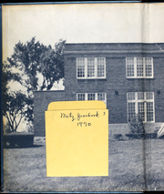 Page 2, 1970 Edition, Metz High School - Cardinal Yearbook (Metz, MO) online yearbook collection
