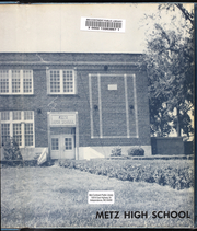 Page 3, 1970 Edition, Metz High School - Cardinal Yearbook (Metz, MO) online yearbook collection