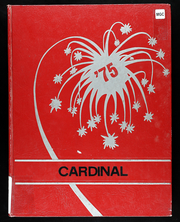 Page 1, 1975 Edition, Metz High School - Cardinal Yearbook (Metz, MO) online yearbook collection