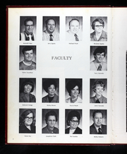 Page 10, 1975 Edition, Metz High School - Cardinal Yearbook (Metz, MO) online yearbook collection