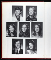 Page 12, 1975 Edition, Metz High School - Cardinal Yearbook (Metz, MO) online yearbook collection