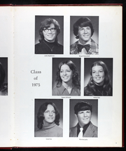 Page 13, 1975 Edition, Metz High School - Cardinal Yearbook (Metz, MO) online yearbook collection
