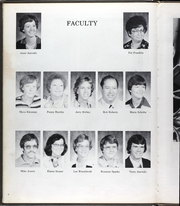 Page 10, 1978 Edition, Metz High School - Cardinal Yearbook (Metz, MO) online yearbook collection
