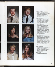 Page 13, 1978 Edition, Metz High School - Cardinal Yearbook (Metz, MO) online yearbook collection