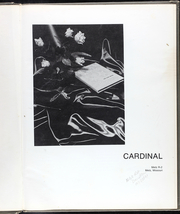 Page 5, 1978 Edition, Metz High School - Cardinal Yearbook (Metz, MO) online yearbook collection