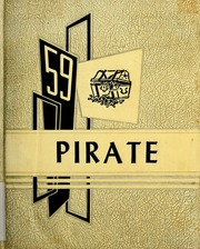 Page 1, 1959 Edition, Goodman High School - Pirate Yearbook (Goodman, MO) online yearbook collection