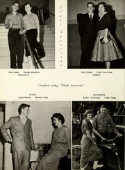 Page 10, 1959 Edition, Goodman High School - Pirate Yearbook (Goodman, MO) online yearbook collection