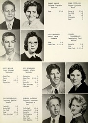 Page 12, 1959 Edition, Goodman High School - Pirate Yearbook (Goodman, MO) online yearbook collection