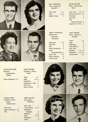 Page 14, 1959 Edition, Goodman High School - Pirate Yearbook (Goodman, MO) online yearbook collection