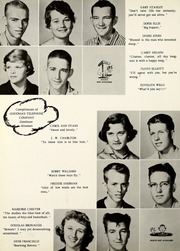 Page 16, 1959 Edition, Goodman High School - Pirate Yearbook (Goodman, MO) online yearbook collection