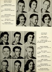 Page 17, 1959 Edition, Goodman High School - Pirate Yearbook (Goodman, MO) online yearbook collection