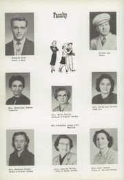 Page 10, 1956 Edition, Alba High School - Albamo Yearbook (Alba, MO) online yearbook collection