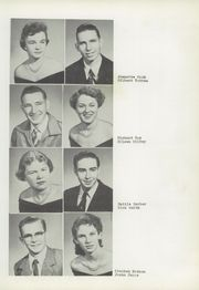 Page 13, 1956 Edition, Alba High School - Albamo Yearbook (Alba, MO) online yearbook collection