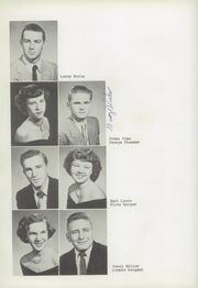 Page 14, 1956 Edition, Alba High School - Albamo Yearbook (Alba, MO) online yearbook collection