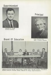 Page 9, 1956 Edition, Alba High School - Albamo Yearbook (Alba, MO) online yearbook collection