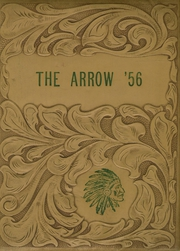 1956 Edition, Bragg City High School - Arrow Yearbook (Bragg City, MO)