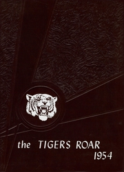 Page 1, 1954 Edition, Garden City High School - Tigers Roar Yearbook (Garden City, MO) online yearbook collection