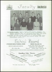 Page 11, 1954 Edition, Garden City High School - Tigers Roar Yearbook (Garden City, MO) online yearbook collection