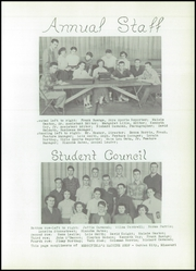 Page 13, 1954 Edition, Garden City High School - Tigers Roar Yearbook (Garden City, MO) online yearbook collection