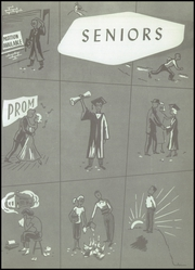 Page 15, 1954 Edition, Garden City High School - Tigers Roar Yearbook (Garden City, MO) online yearbook collection