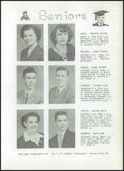 Page 17, 1954 Edition, Garden City High School - Tigers Roar Yearbook (Garden City, MO) online yearbook collection