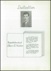 Page 7, 1954 Edition, Garden City High School - Tigers Roar Yearbook (Garden City, MO) online yearbook collection
