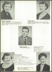 Page 10, 1955 Edition, Garden City High School - Tigers Roar Yearbook (Garden City, MO) online yearbook collection