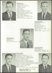 Page 11, 1955 Edition, Garden City High School - Tigers Roar Yearbook (Garden City, MO) online yearbook collection
