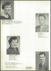 Page 12, 1955 Edition, Garden City High School - Tigers Roar Yearbook (Garden City, MO) online yearbook collection