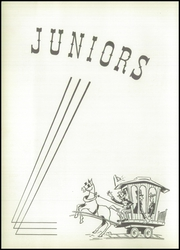 Page 14, 1955 Edition, Garden City High School - Tigers Roar Yearbook (Garden City, MO) online yearbook collection