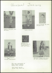 Page 15, 1955 Edition, Garden City High School - Tigers Roar Yearbook (Garden City, MO) online yearbook collection